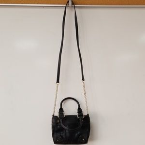 Juicy Couture Black Small Sling Bag